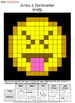 Area and Perimeter Emoji