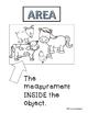 Area and Perimeter Exploration No Prep