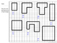 Area and Perimeter Graph Paper Review