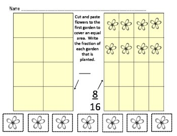 Area and Perimeter Pack - 3 common core aligned activities (24 pages)