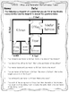 Math Printables Area and Perimeter Performance Tasks COMMO