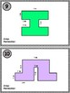 Area and Perimeter - TASK CARDS