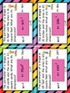 Higher Order Thinking HOTS Area and Perimeter Task Cards G