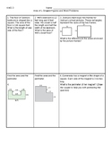 Area and Perimeter Worksheet