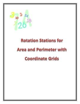 Area and Perimeter of Triangles, rectangles, trapezoids..e
