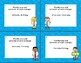 Area and Perimeter of a Rectangle-Task Cards and Scoot-CCSS