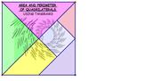 Area and Perimeter of quadrilaterals - Math Tango
