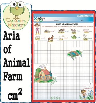 Area of Animal Farm