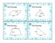 Area of Parallelograms, Triangles, and Trapezoids Task Cards