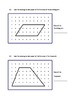 Area of Parallelograms and Trapezoids #1