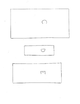 Area of Rectangles Center Activity