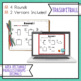 Area of Rectangles and Parallelograms Trashketball Math Game