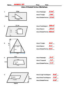 Worksheets Area Of Shaded Region Worksheet area of shaded region worksheet pixelpaperskin works by carmen harpham teachers pay