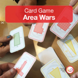 Area Card Game