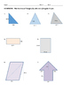 Area of Triangles/Quadrilaterals/Composites