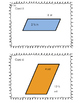 Area of a Parallelogram Scoot