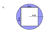 Area of a Shaded Region Quiz/Worksheet