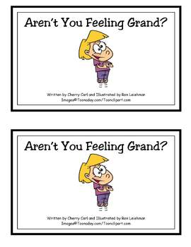 Aren't You Feeling Grand? (-and family reader)