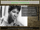 Aretha Franklin: 25 slides with text, hyperlinks, primary sources, & handouts)