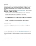 Aretha Franklin - Interactive Worksheet
