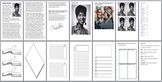 Aretha Franklin Activity Pack