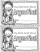 Argentina Booklet (A Country Study!)