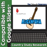 Argentina Country Study - Google Drive Version
