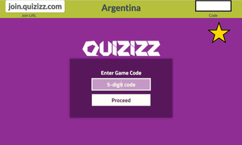 Argentina bundle