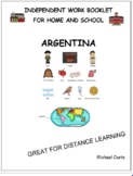 Argentina, Africa, distance learning, literacy, fighting racism (#1277)