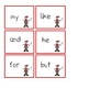 Argh Matey! Swashbuckling Sight Word Games
