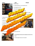 Argo Movie Guide & Answer Key