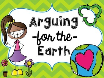 Arguing for the Earth