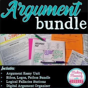 Argument Bundle