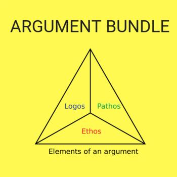 Argument Bundle for AP Lang