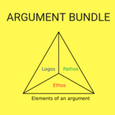Argument Bundle for AP Lang
