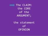 Argument Essay PPT Presentation