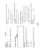 Argument Driven Inquiry (ADI) checklist template