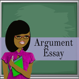 Argument Essay Video: Distance Learning