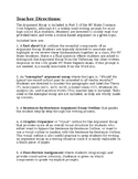 Argument Essay Packet with Exemplar, Outlines, Peer Review, and Rubric