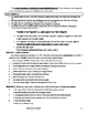 Argument Essay Practice- Workbook