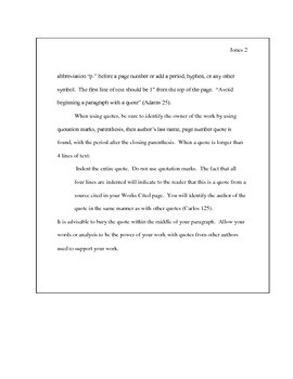 Argument-Persuasive Research Paper