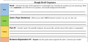 Argument Resources