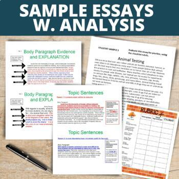 Immunology research paper
