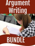Argument Writing Bundle