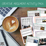 Argument Writing that's Real-World Relevant: Activity Set