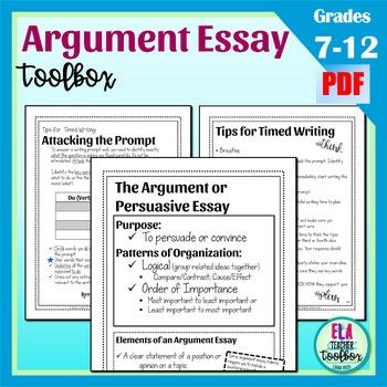 persuasive essay writing prompts