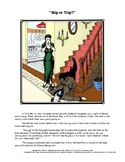 Argumentation/C.E.R. writing - Murder Mystery - Improve student argumentation!