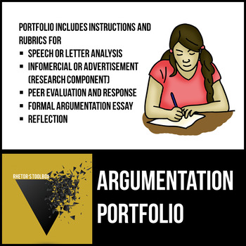 AP Language and Composition Argumentation Portfolio