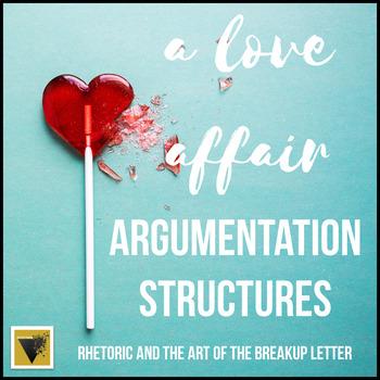 Argumentation Structures: A Love Affair