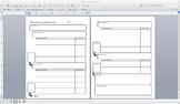Argumentative Essay Graphic Organizer (Common Core!)